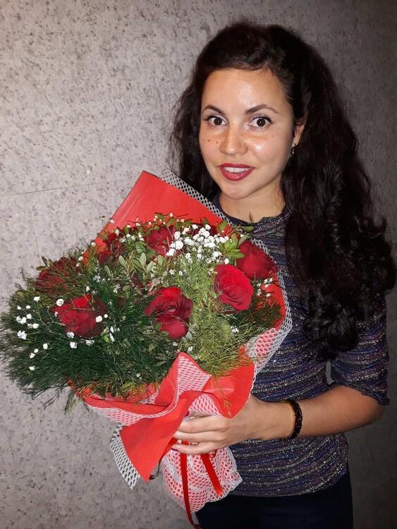Ekaterina 2117 mujeres rusas