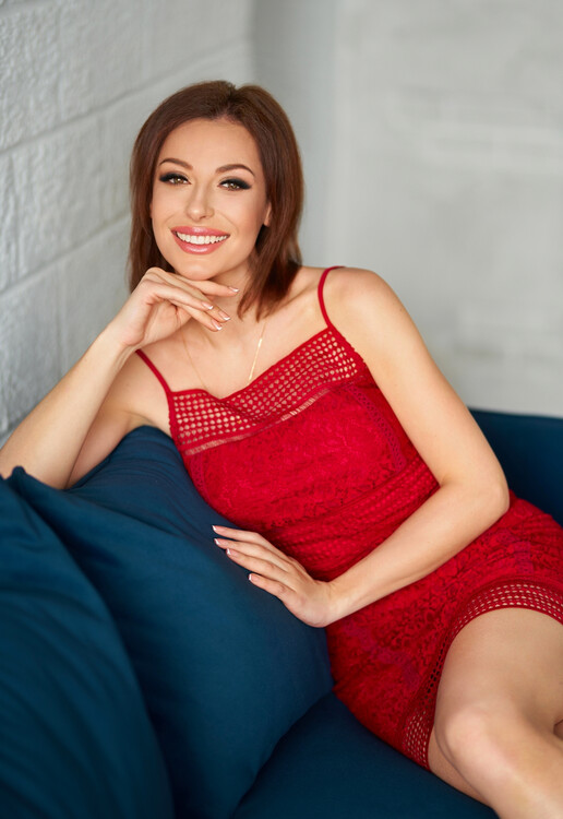 Anna caracteristicas de mujeres rusas