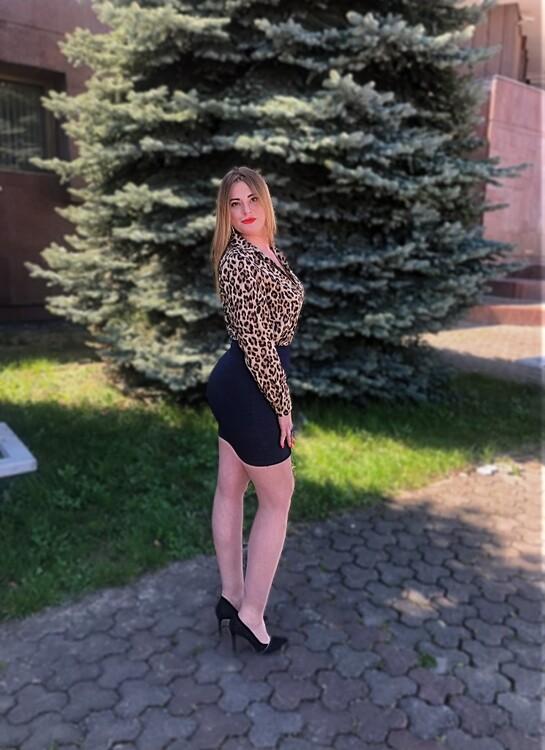 Nataliya caracteristicas de mujeres rusas