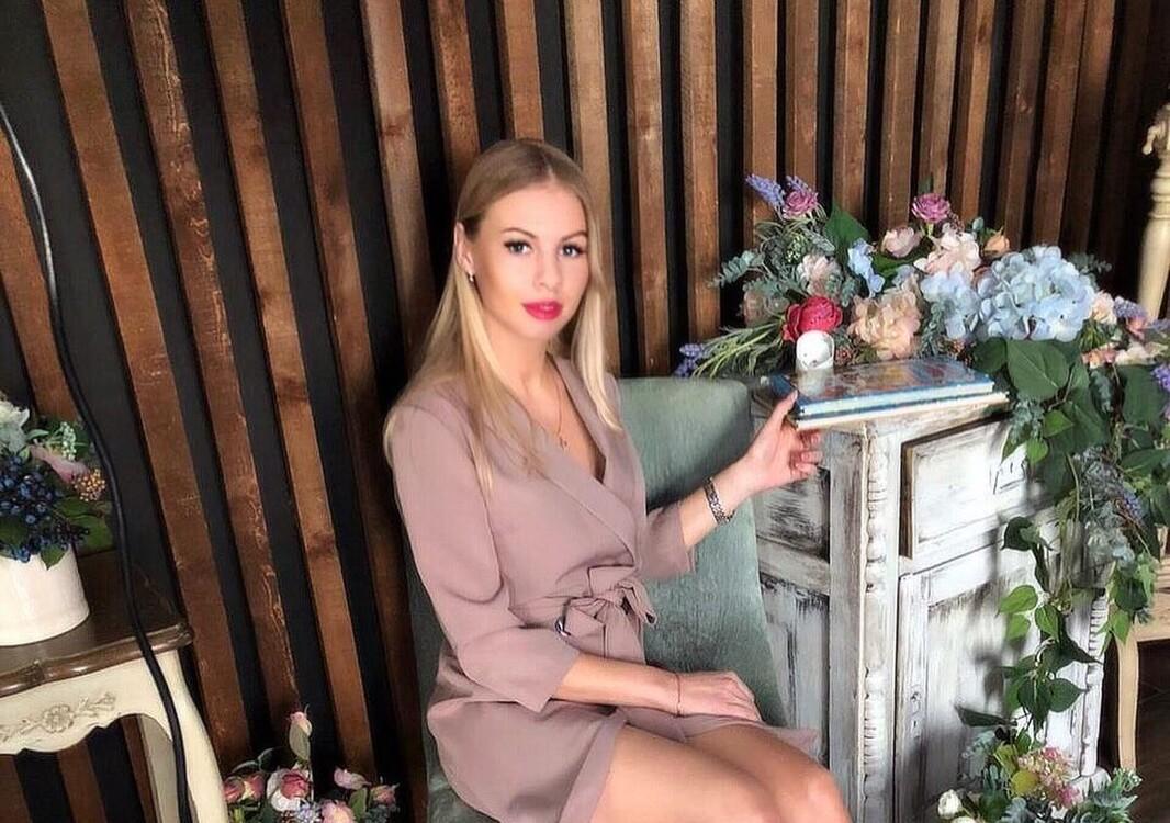 Yulia chicas rusas cantantes