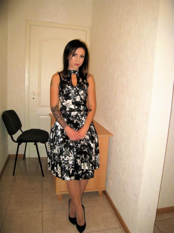 Ekaterina chicas solteras uruguay