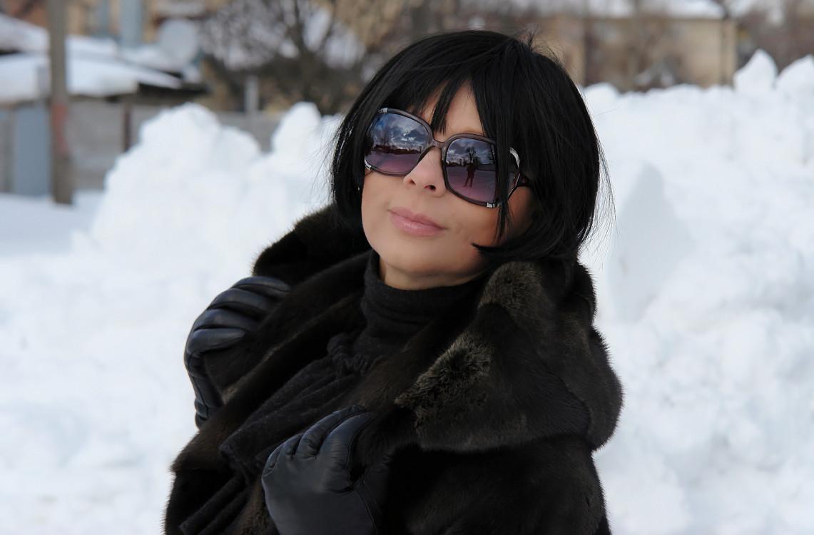 Oksana citas literarias mujeres
