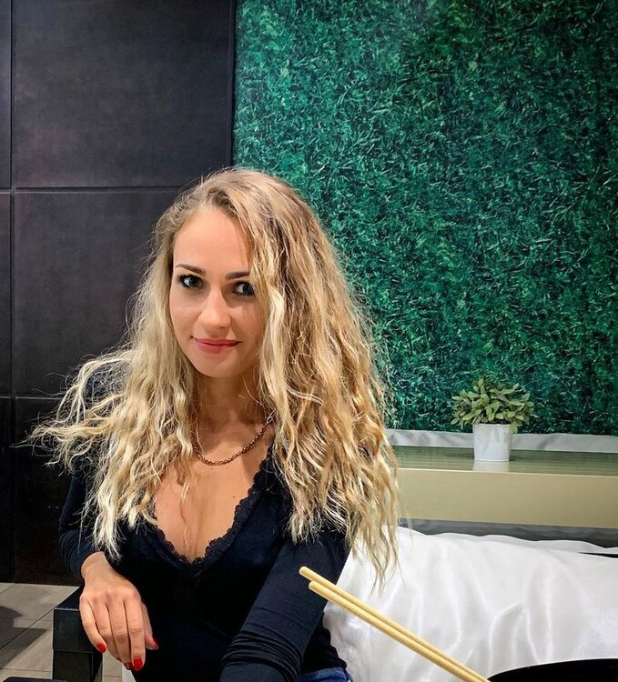 Tatiana ejercito de mujeres rusas