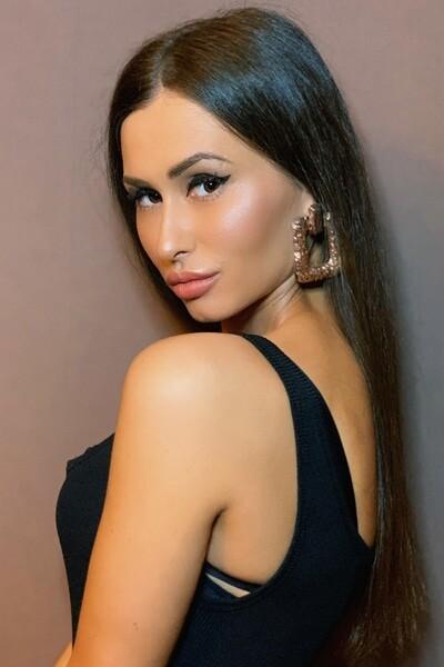 Anastasia mujeres mafia rusa