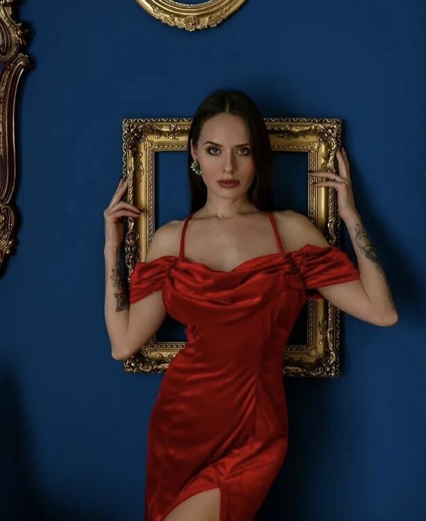 Oksana mujeres revolucion rusa