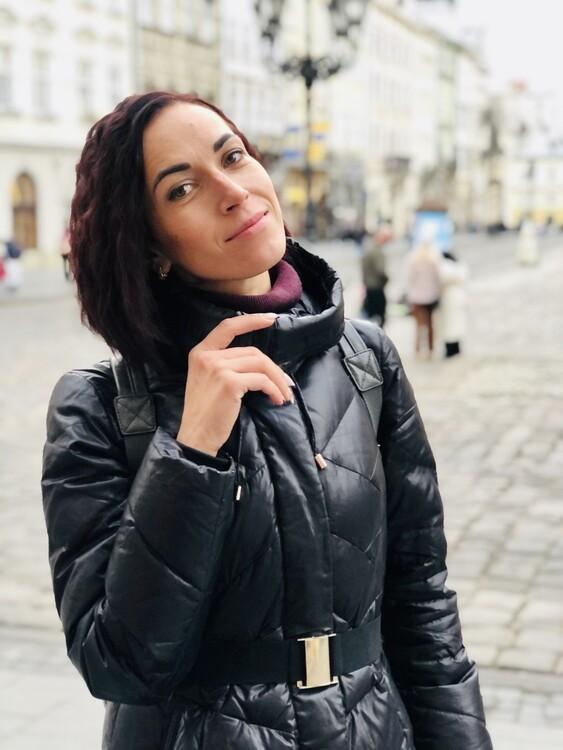 Alena mujeres rusas invierno