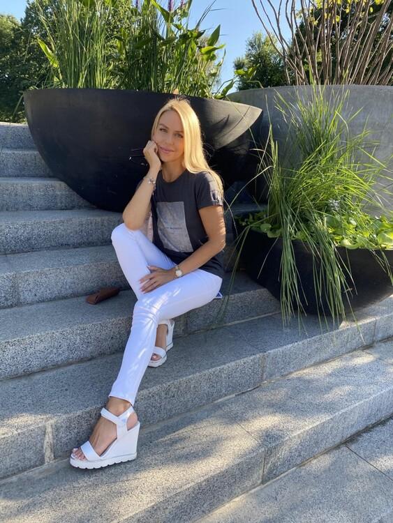 Darina mujeres rusas lindas para contraer matrimonio