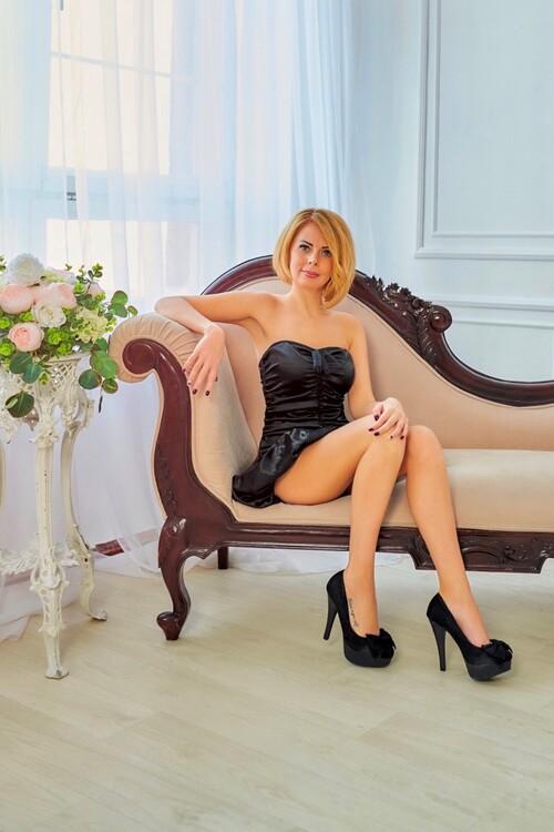 Yuliya mujeres rusas que hablen español para matrimonio