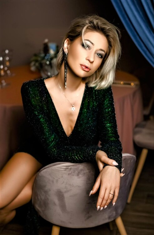 Elena mujeres rusas que viven en españa