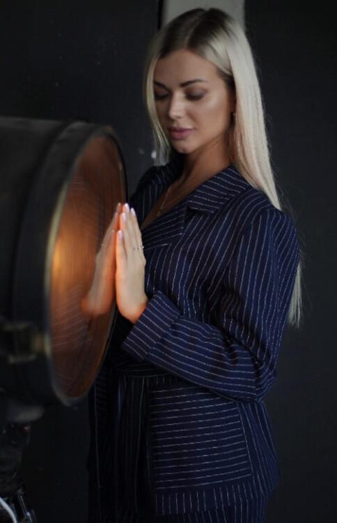 Aleksandra mujeres rusas residentes en españa