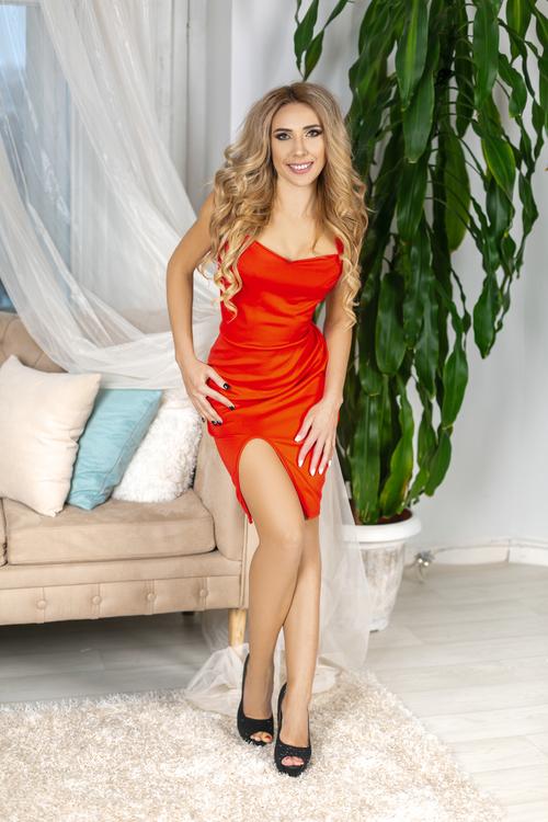 Mariya mujeres rusas solteras buscando pareja