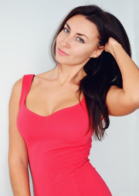 Lenochka mujeres solteras 35 años