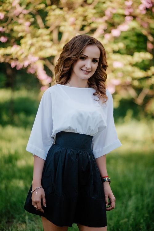 Kateryna mujeres solteras en wisconsin