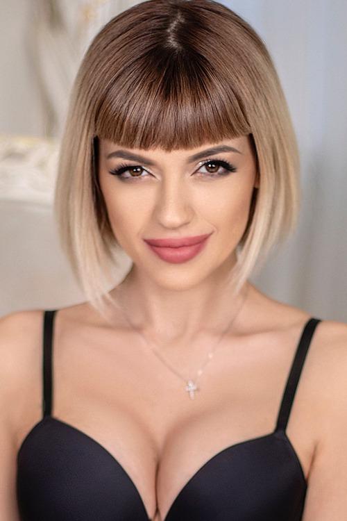 Olga mujeres solteras guapas