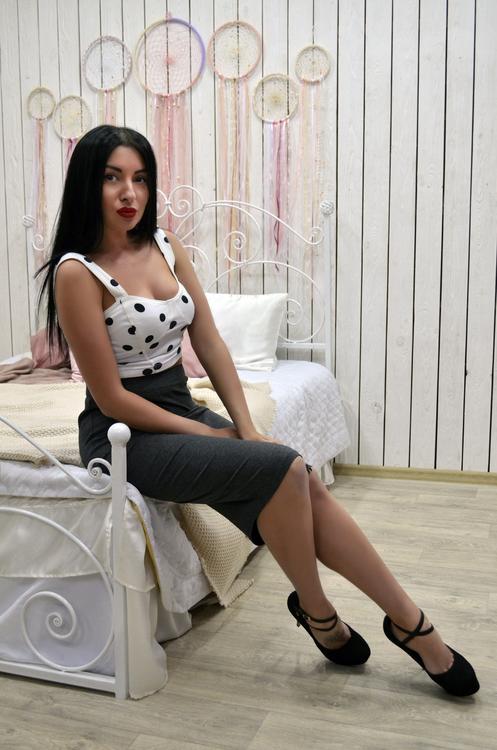 Yulia citas mujeres medellin