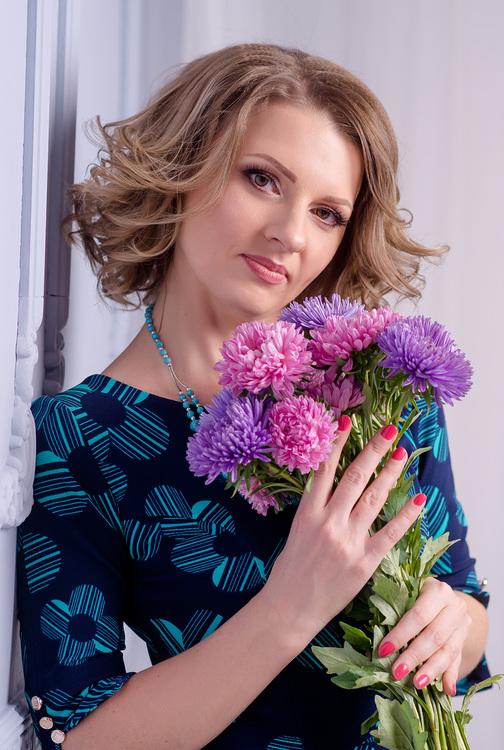 Olga mujeres solteras rusas