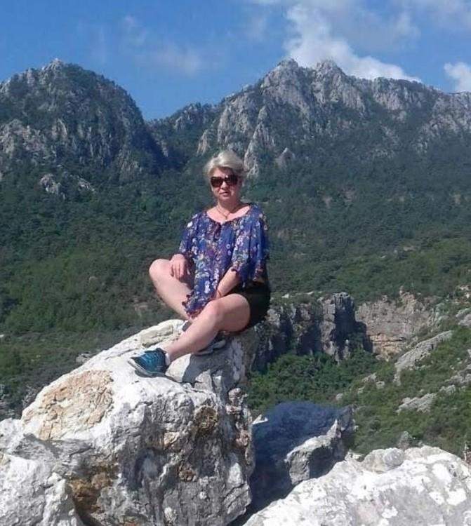 Oksana mujeres solteras valledupar